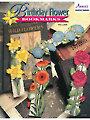 Birthday Flower Bookmarks