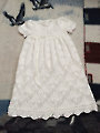 Angelic Grace Christening Gown Knit Pattern
