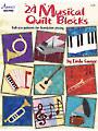 Musical Quilt Blocks