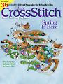 Just CrossStitch Mar/Apr 2018