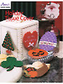 Holiday Tissue Cover
