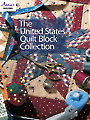 The United States Quilt Block Collection