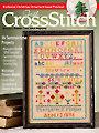 Just CrossStitch July/Aug 2018