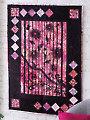 EXCLUSIVELY ANNIE'S QUILT DESIGNS: Through the Garden Gate Quilt Pattern