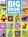 Big Book of Magnets Plastic Canvas Book