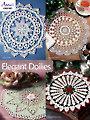 Elegant Doilies Crochet Pattern