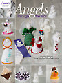 Angels Through the Year Crochet Pattern