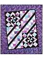 EXCLUSIVELY ANNIE'S QUILT DESIGNS: Enchanted Quilt Pattern
