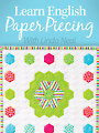 Learn English Paper Piecing