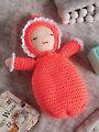 Sleepy Baby Doll Crochet Pattern