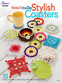Make It In A Day: Stylish Coasters Crochet Patterns