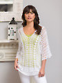 Modern Caftan Crochet Pattern