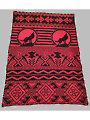 Early American Inspired Afghan Crochet Pattern