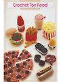 Crochet Toy Food Crochet Pattern