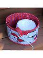 The Yarn Bowl Sewing Pattern