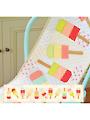 Mini Popsicles™ Table Runner Pattern