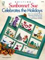 Sunbonnet Sue Celebrates the Holidays