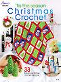 'Tis The Season Christmas Crochet