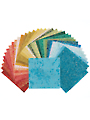 Fairy Frost Crayon Box Metallic Charm Pack 42/Pkg.