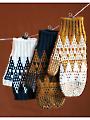 Dipyramitts Knit Pattern