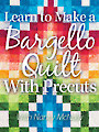 Learn to Make a Bargello Quilt With Precuts