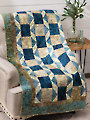 Woven Together Quilt Pattern