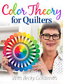 Color Theory for Quilters
