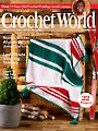 Crochet World December 2019