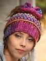 Spirit Hat Crochet Pattern