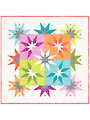 The County Star Barn Quilt Pattern