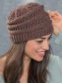 Three Hook Hat Crochet Pattern