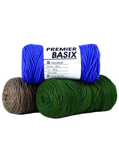 Premier® Yarns Basix