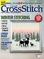 Just CrossStitch February 2020