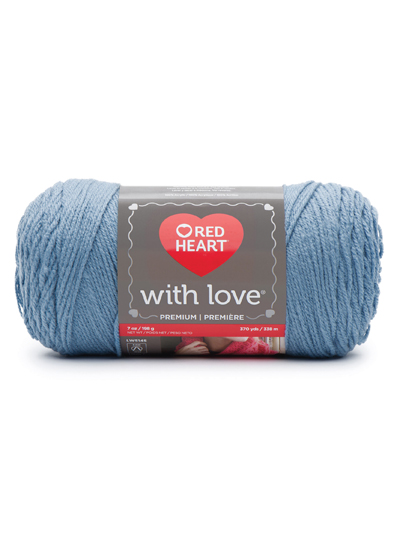 Red Heart® With Love