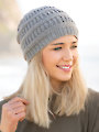 Chica Beanie Knit Pattern