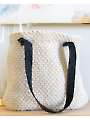 Half Linen Stitch Purse Knit Pattern