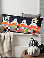 EXCLUSIVELY ANNIE'S QUILT DESIGNS: Friendly Ghosts Pillow Pattern