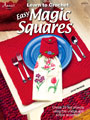 Learn to Crochet Easy Magic Squares