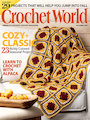 Crochet World October 2021