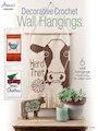 Decorative Crochet Wall Hangings