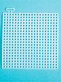 Plastic Canvas Square