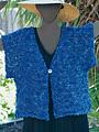 The Flyaway Free Jacket Knit Pattern