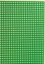 7-Count Canvas Christmas Green