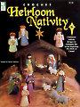 Heirloom Nativity