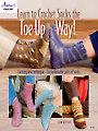 Learn to Crochet Socks the Toe-Up Way!