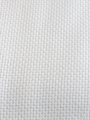 Monk's Cloth Fabric - 1 yd/Pkg. White
