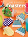 Hat & Mitten Coasters