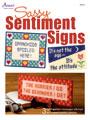Sassy Sentiment Signs