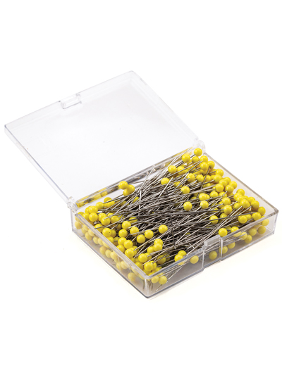 """IBC 1 3/4"""" Quilt Pins"""