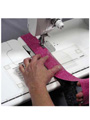Seams Sew Fast� Quilt Strip Piecing Guide